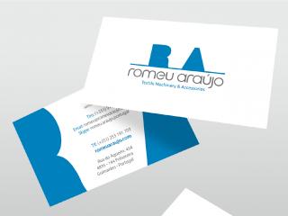Romeu Araújo